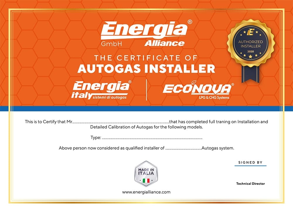 eneriga-alliance-autogas-installer-certificate-design-min